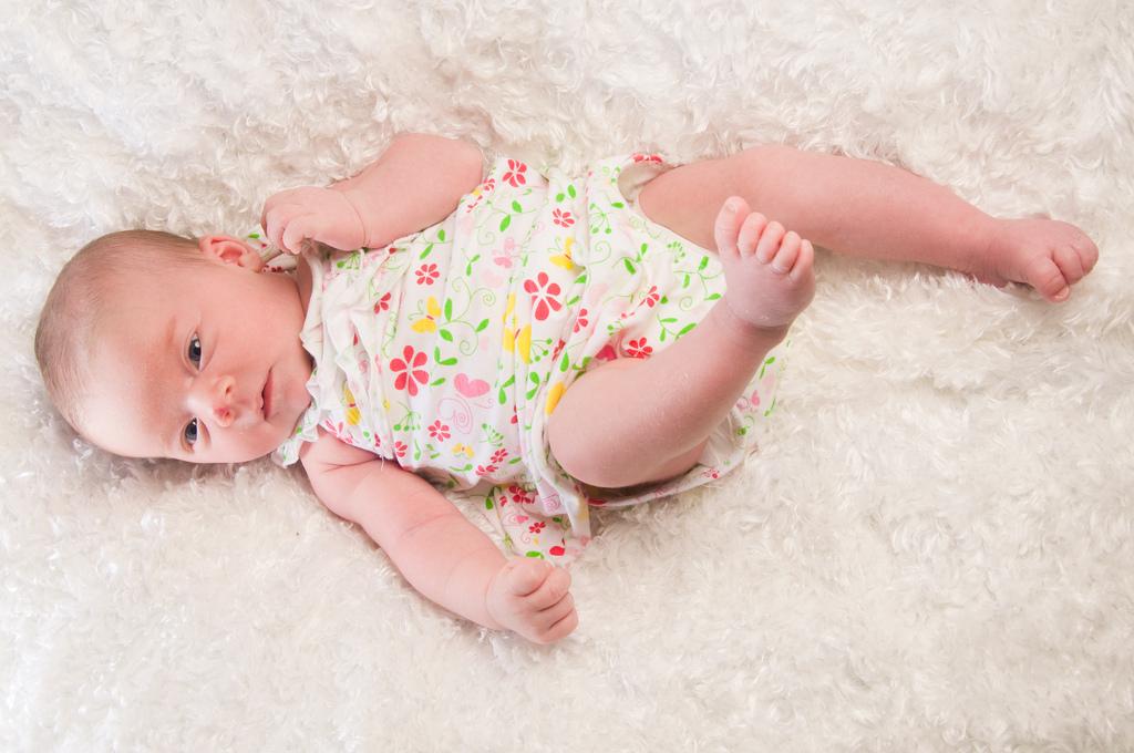 Najwygodniejsze Ubranka Dla Noworodka Abc Dziecko
